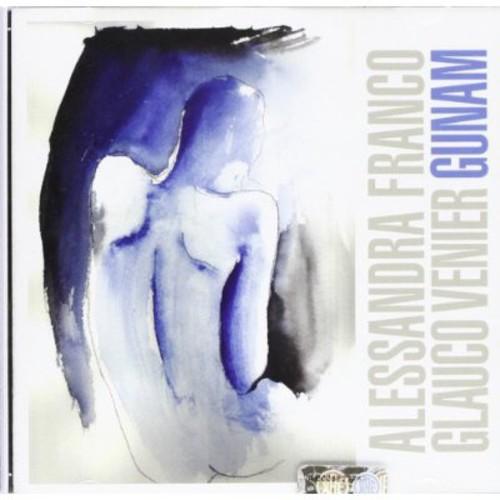 Alessandra Franco - Gunam [CD]