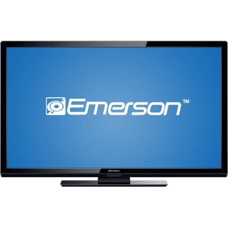 "Emerson LF551EM5 55"" 1080p 120Hz LED LCD HDTV by"