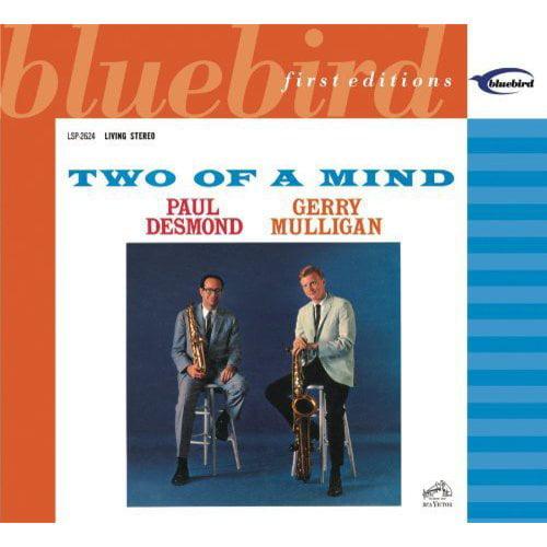 Two Of A Mind (Bonus Tracks)