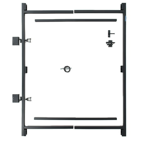 Adjust-A-Gate 3 Rail Kit, Contractor