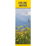 Banner-Love One Another (Indoor)