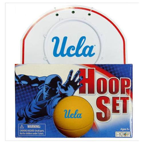 Patch N45600 Hoop Set- UCLA