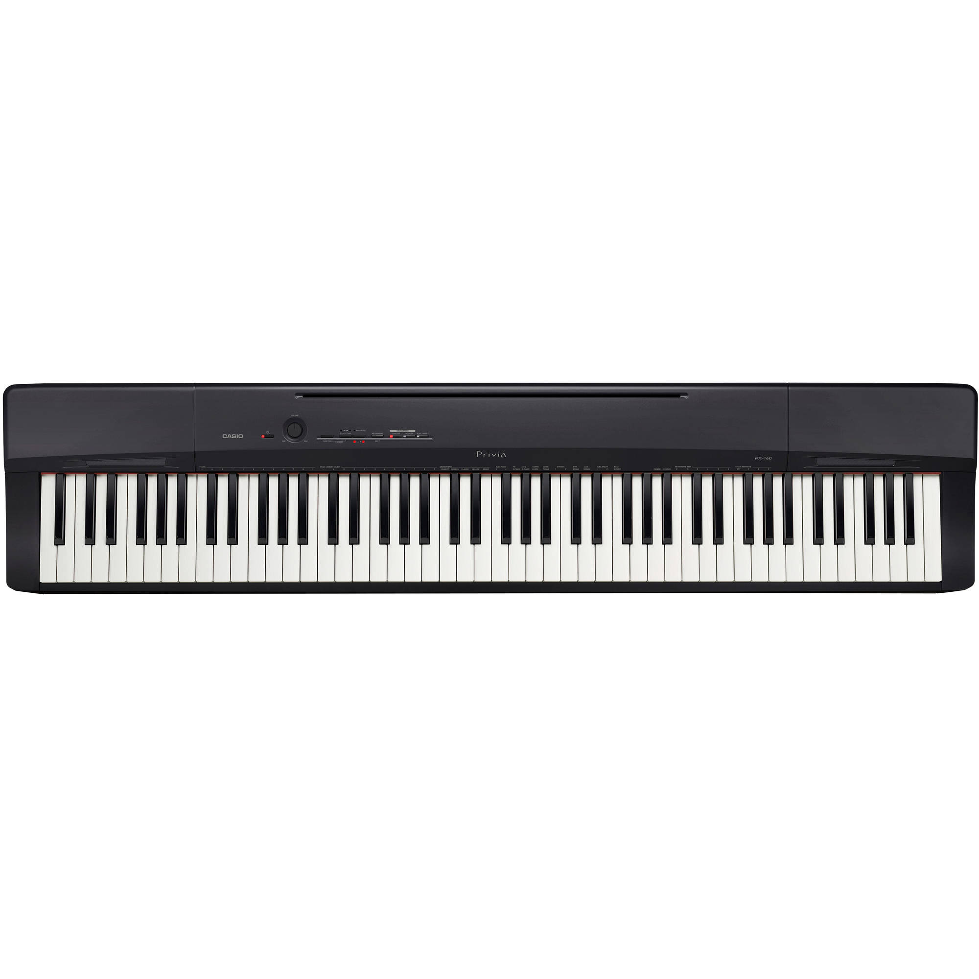 Casio Privia PX160 88-Key Digital Stage Piano