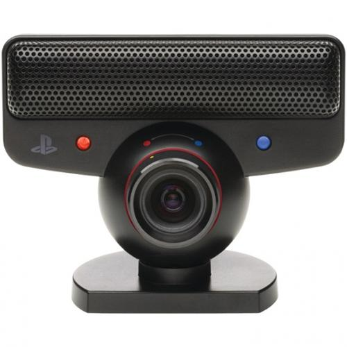 PlayStation Eye Camera (PS3)