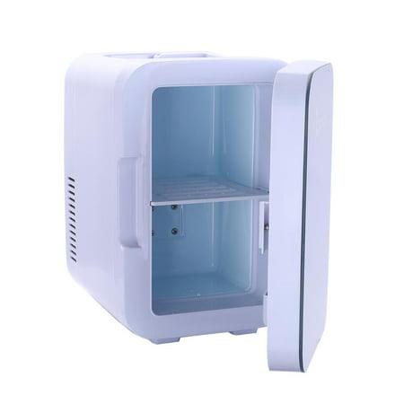 Zokop 6l Mini Portable Fridge Electric Cooler Amp Warmer Ac
