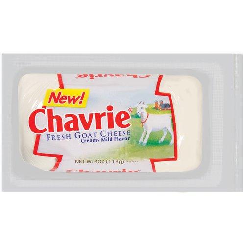 Chavrie Fresh Goat Cheese, 4oz