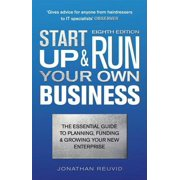 Start Up and Run Your Own Business - eBook