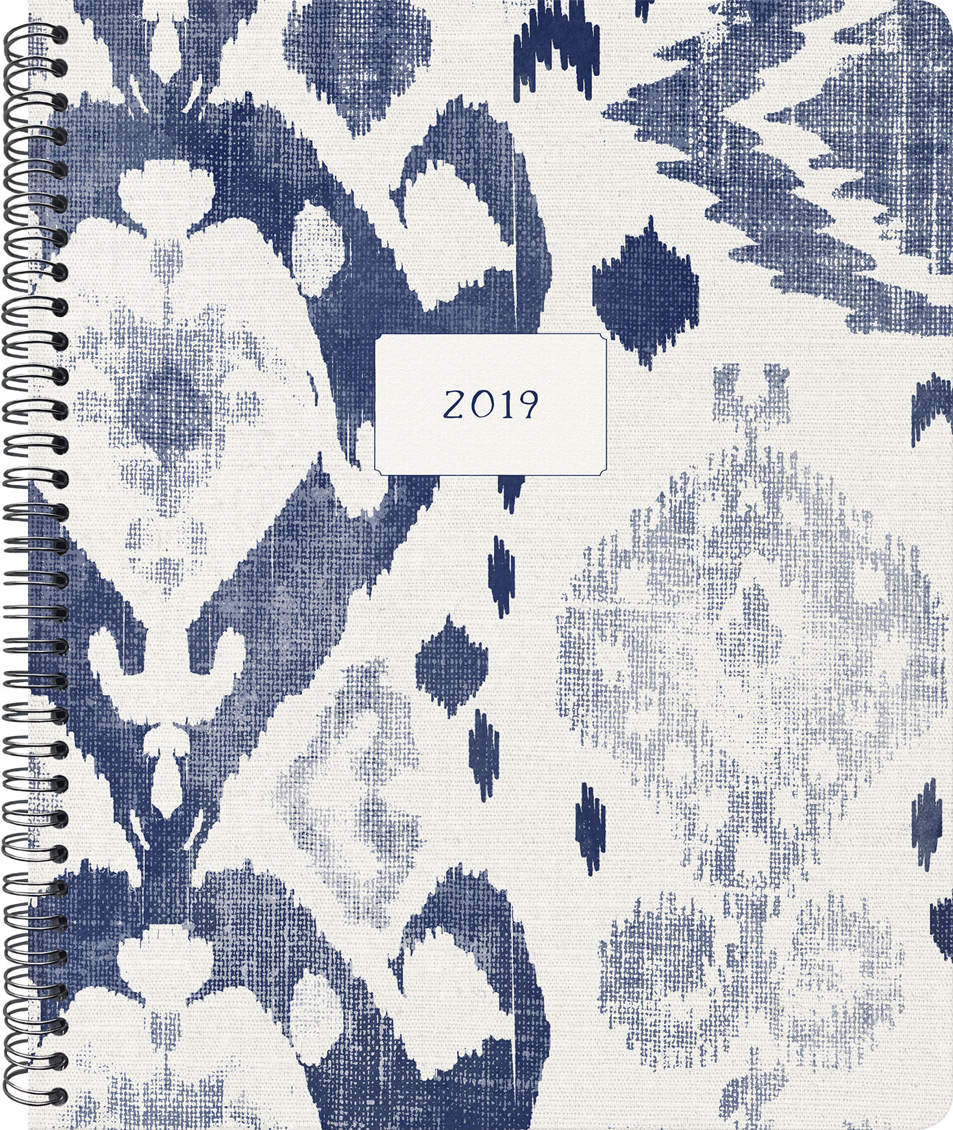 2019 Patina Vie Weekly  Monthly Planner 8.5 x 11 by Trends International