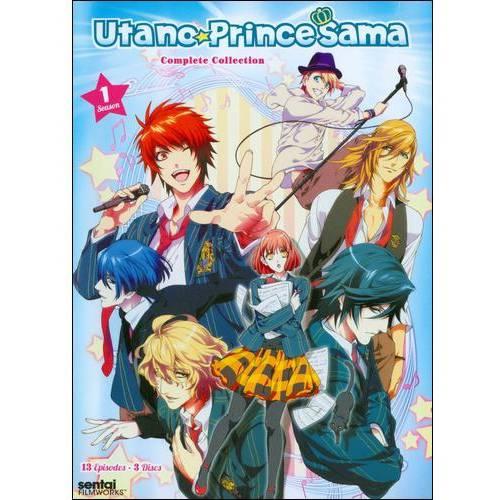 Uta No Prince Sama: Season 1 (Widescreen)