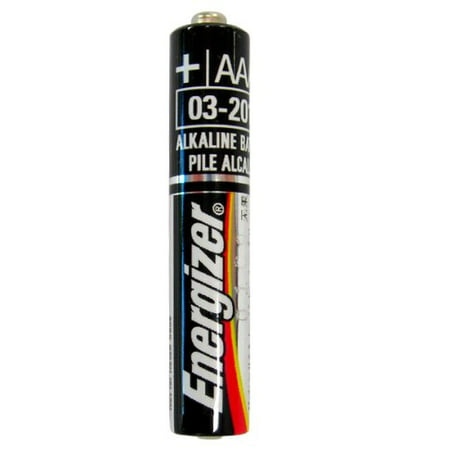 Energizer - AAAA Alkaline Battery for Laser Pointers, Penlights, Computer Stylus, and