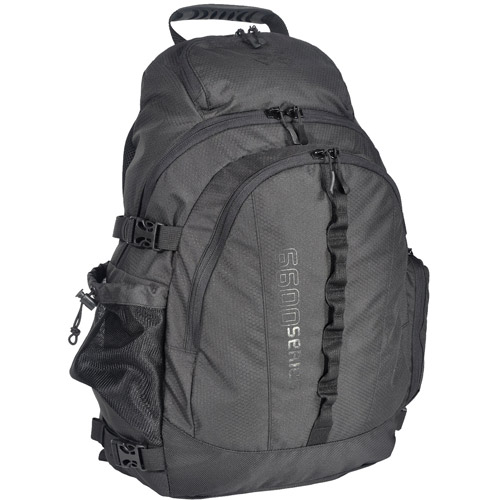 Sandpiper Drifter Backpack, Black