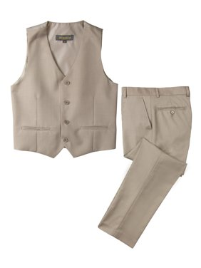 f7809140a Product Image Spring Notion Big Boys' Two Button Suit, ...