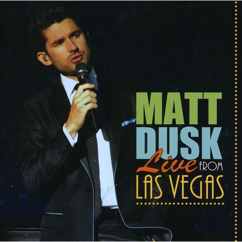 Live From Las Vegas (Bonus Dvd)
