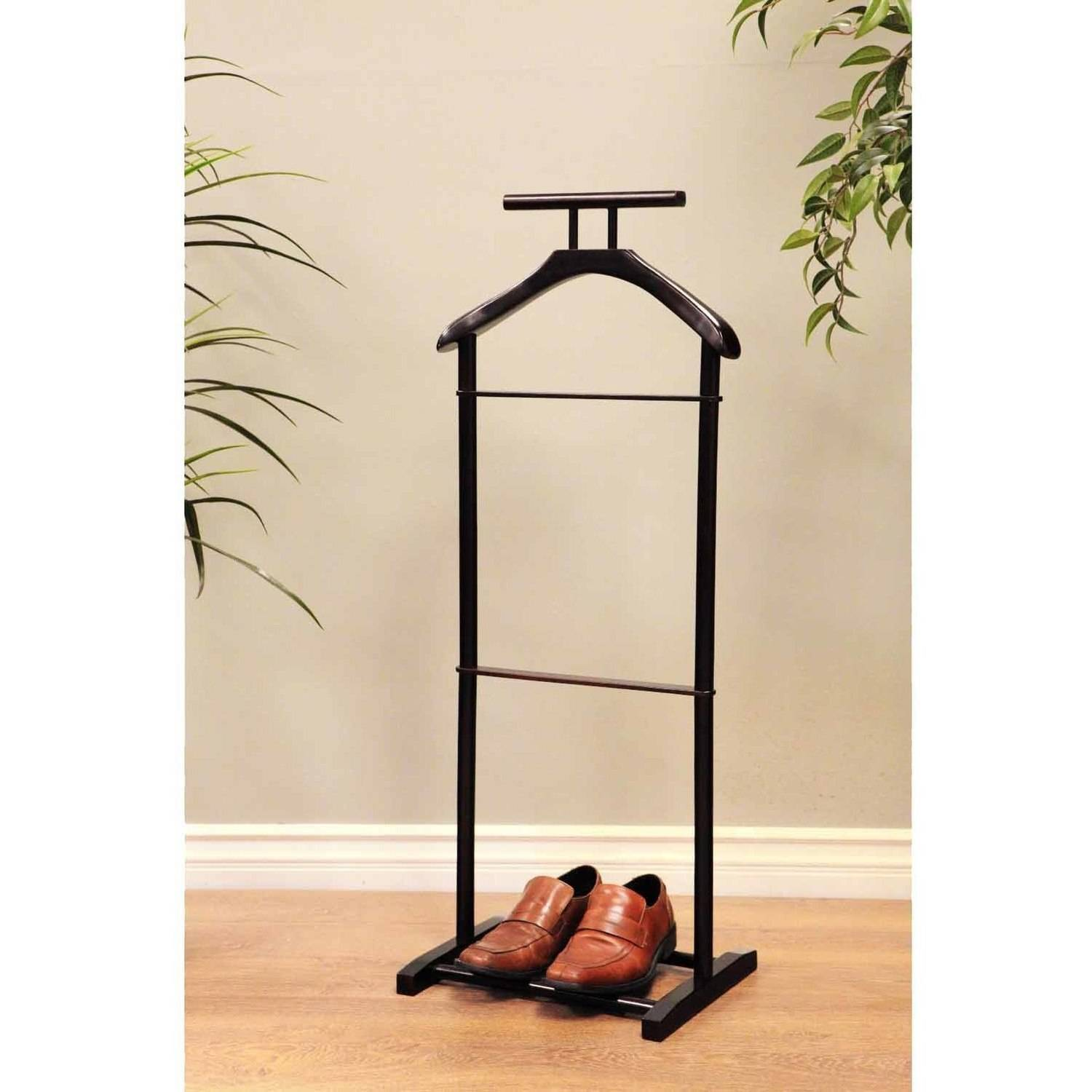 Mens Suit Valet Home Craft Mens Valet Stand In Multiple Colors Walmartcom