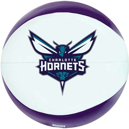 State Hornets Basketball - Charlotte Hornets Big Boy Softee Basketball