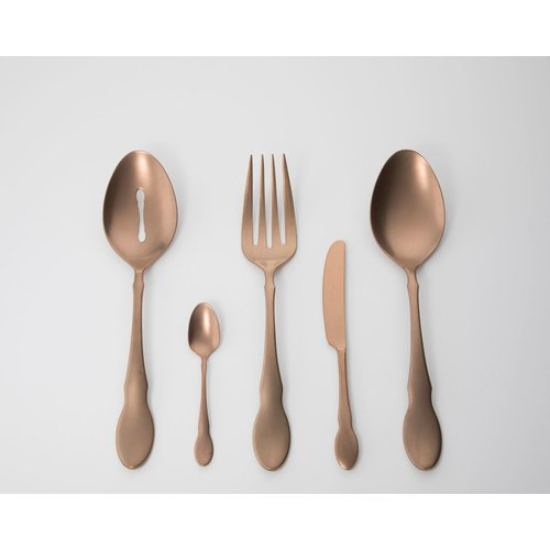 Gourmet Settings 5 Piece Hostess Set