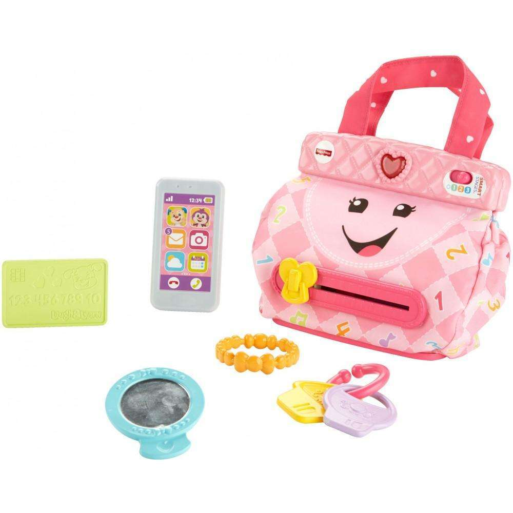 Fisher Price Laugh & Learn My Smart Purse by Supplier Generic