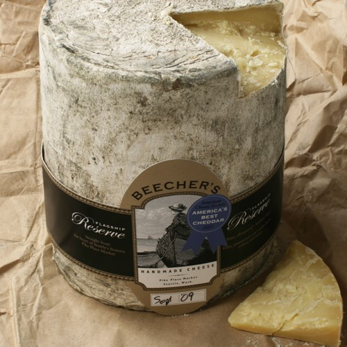 Flagship Reserve by Beecher's Handmade Cheese (7.5 ounce)
