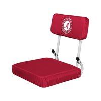 Alabama Crimson Tide Hard-Back Stadium Seat - No Size