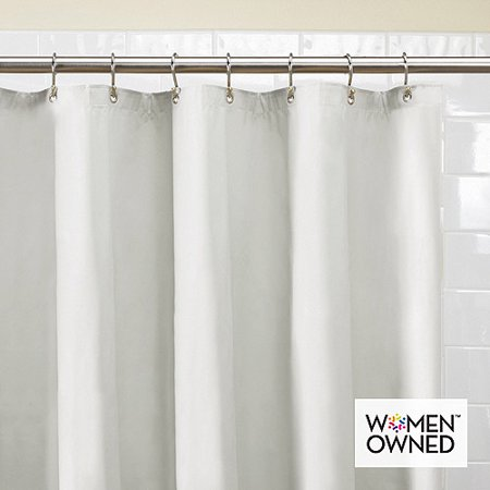 Excell Ultra Repellent Shower Curtain Liner