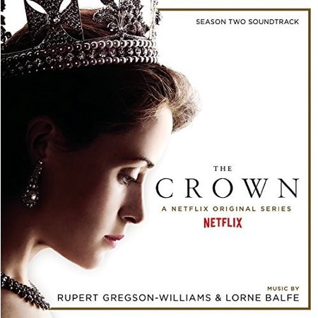 The Crown: Season Two Soundtrack