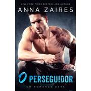 O perseguidor - eBook
