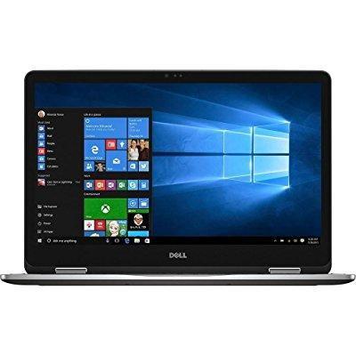 premium dell 7000 inspiron 2-in-1 17.3 touch-screen fhd i...