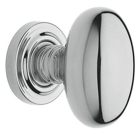Baldwin 5025.260.PASS Solid Brass Door Knob ()