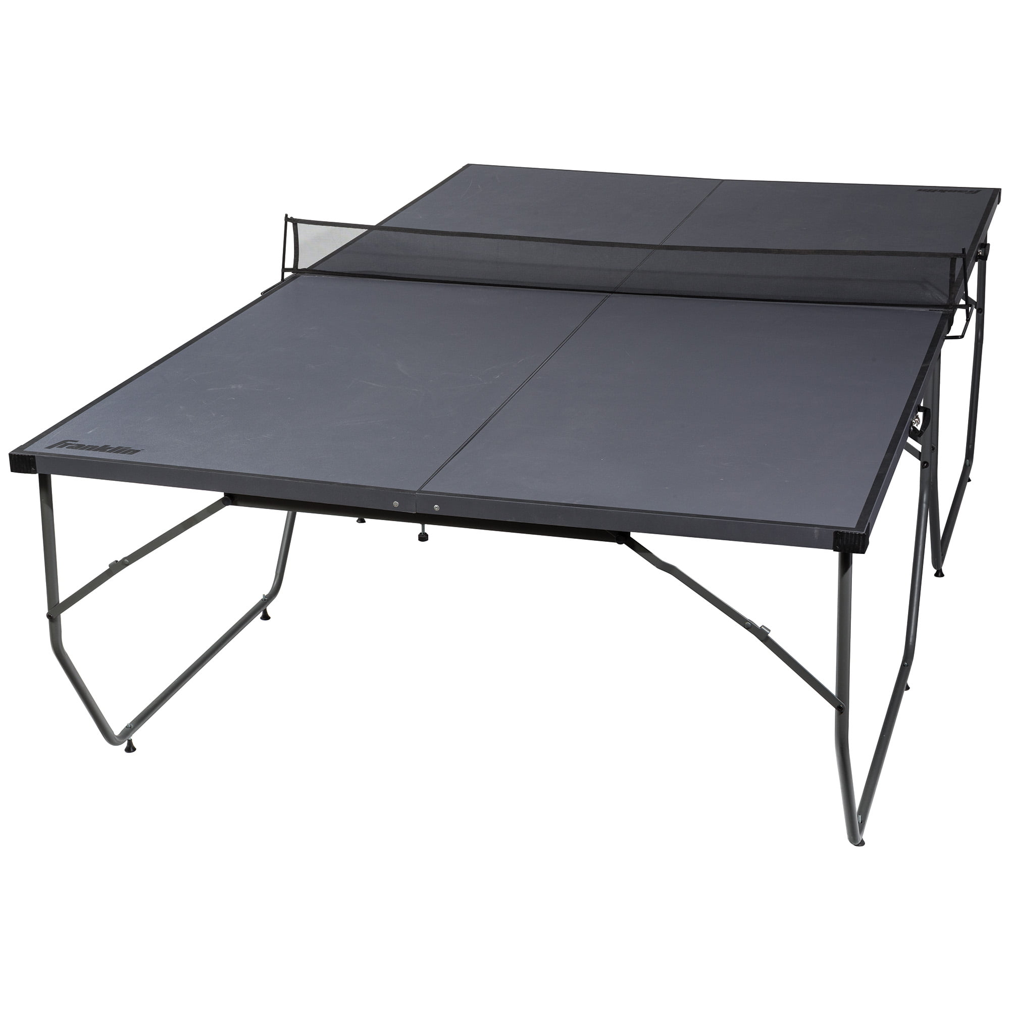 Franklin Sports Easy Assembly Ping Pong Table by Franklin Sports