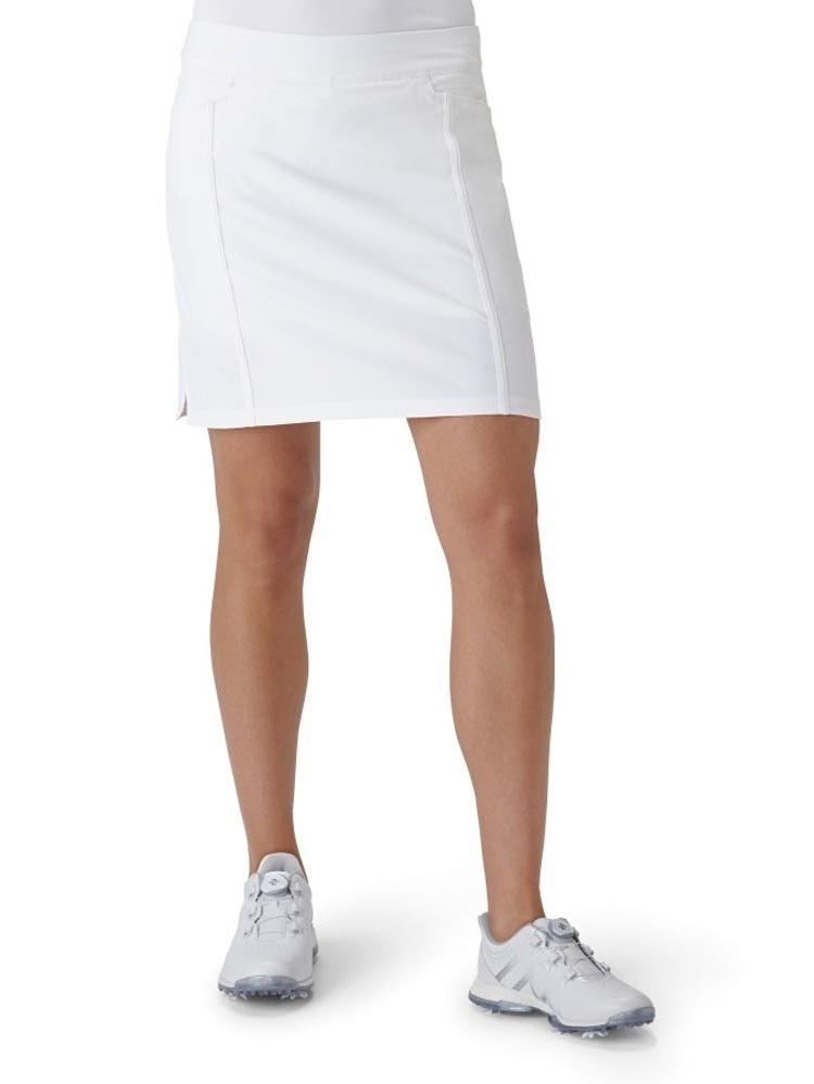 adidas Women's Ultimate adistar Golf Skort by Adidas
