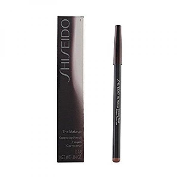 Shiseido the makeup corrector pencil 3(dark)