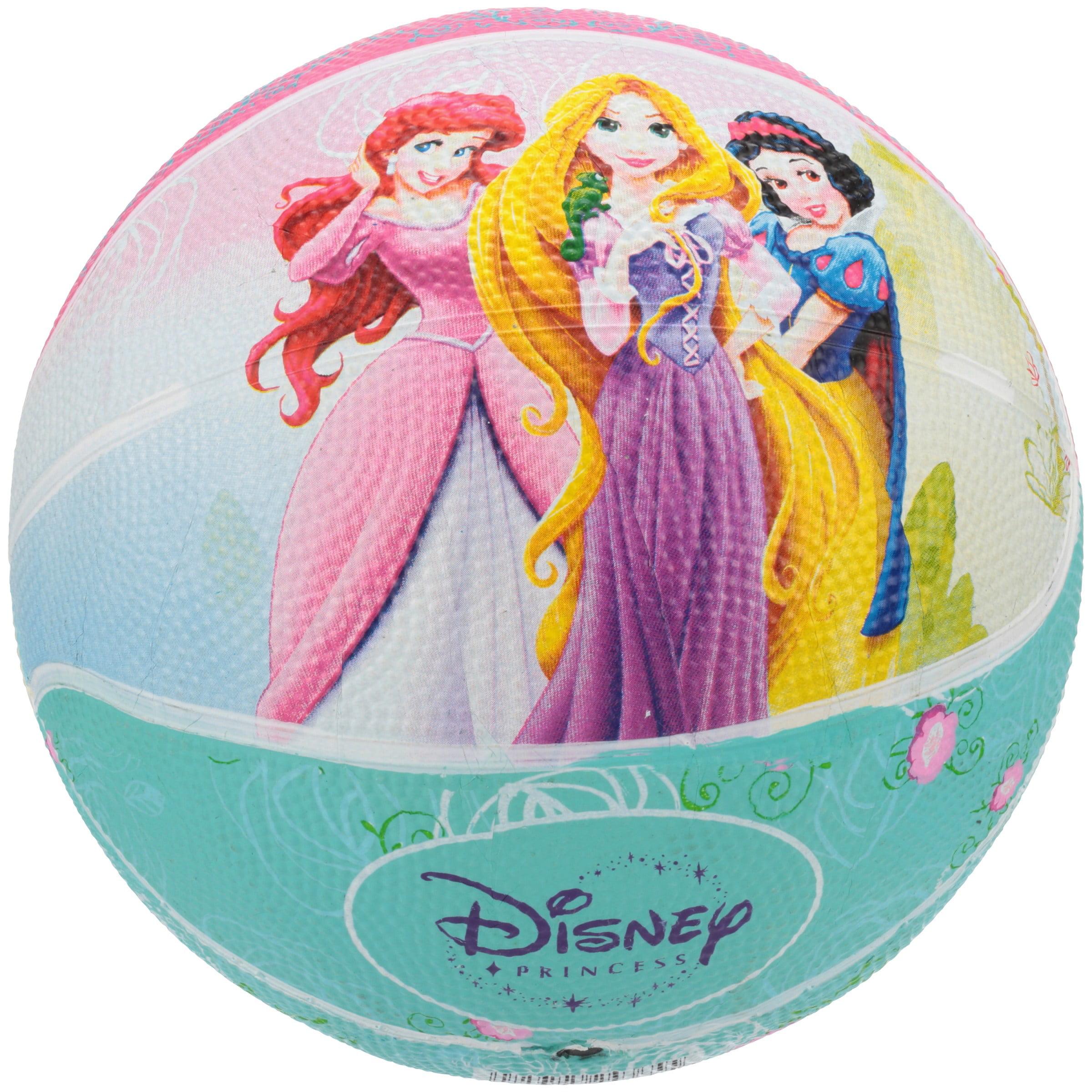 Franklin® Disney Princess Mini Rubber Basketball