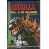 Godzilla Vs Smog Monster (1971) (DVD)