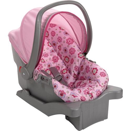 Cosco - Comfy Carry Infant Seat, Mia