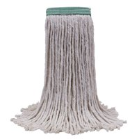 O-Cedar Commercial MaxiCotton Cut-End Mop (Set of 12)