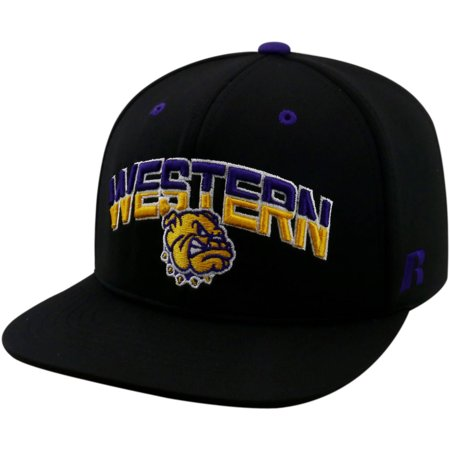 University Of Western Illinois Leathernecks Flatbill Baseball Cap