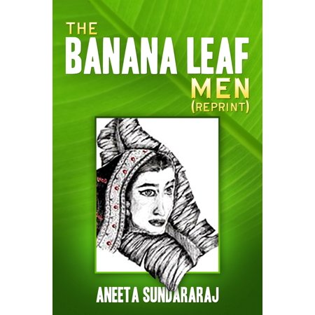 The Banana Leaf Men (Reprint) - eBook