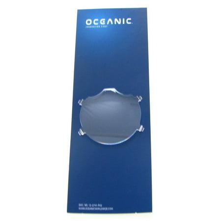 Oceanic Lens Cover for VT 4.0 - 4.1 Dive -