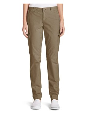 20b2f700e5f3 Product Image Eddie Bauer Women s Adventurer Stretch Ripstop Cargo Pants -  Slightly Curvy