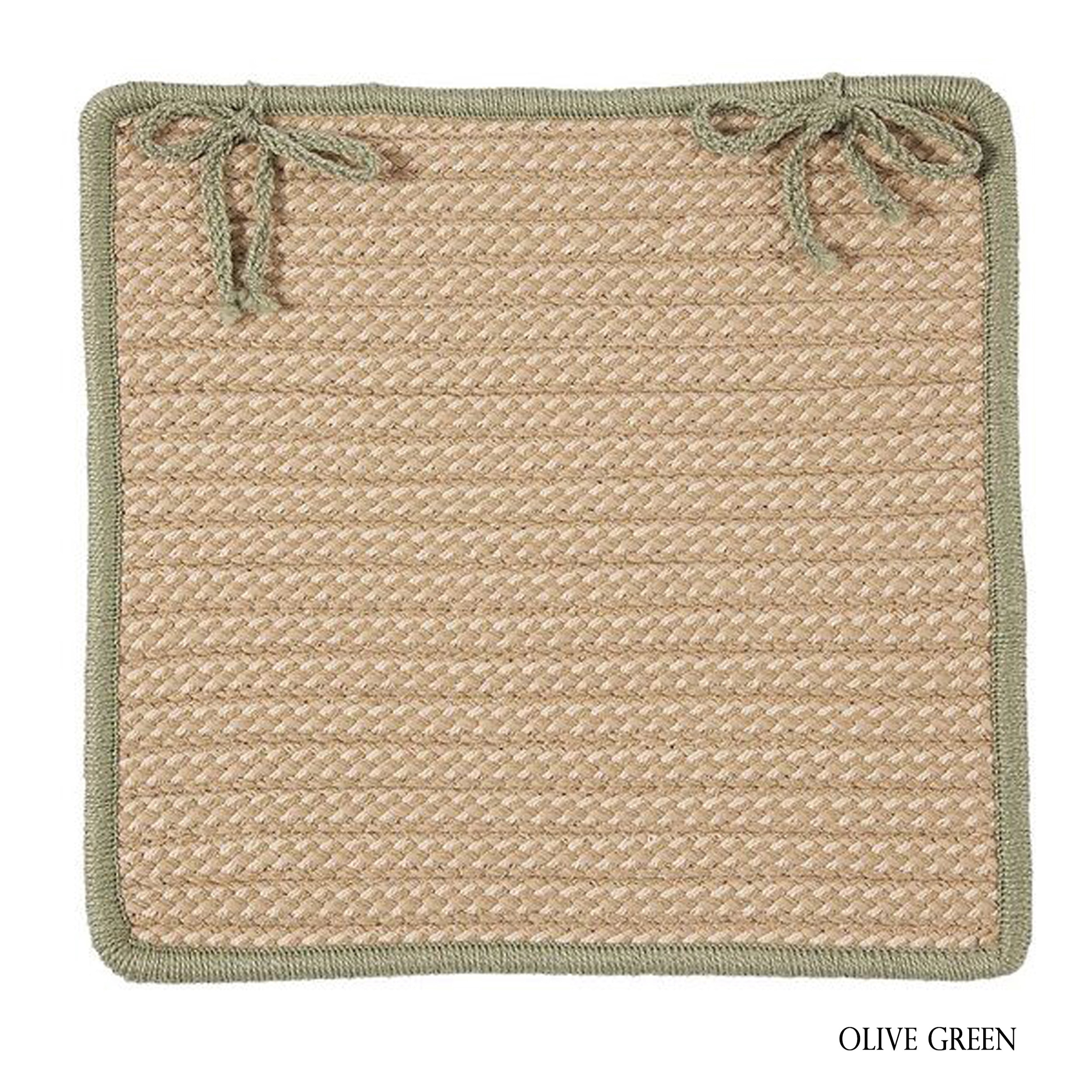 Colonial Mills Boat House Chair Pad by Overstock