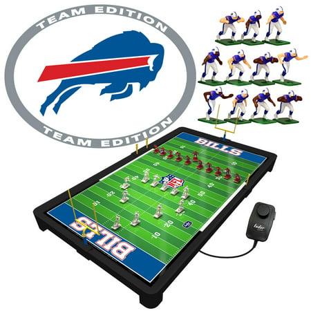 Buffalo Bills NFL Electric Football Game (Listen To Buffalo Bills Game On Radio)