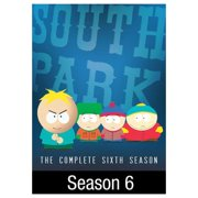 South Park: Season 06 (2002) by