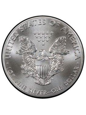 2015 American Silver Eagle 1 oz Silver Coin