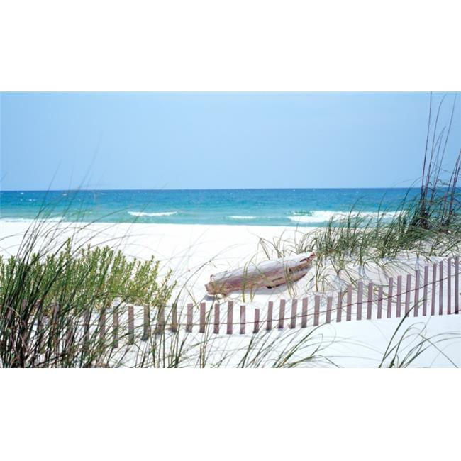 Biggies, Inc. WW-CCT-120 Window Well Scenes - Carolina Coast-120
