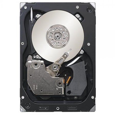 Seagate Cheetah 15K.7 300 GB 15000RPM SAS 6 Gb/s 16MB Cache 3.5 Inch Internal Bare Drive ST3300657SS 90 Day Seagate Cheetah
