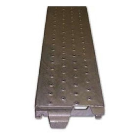 Edge Foil (Laminated RSS10 10 in. Scalloped Edge Platter Foil Lined - Case of 100)