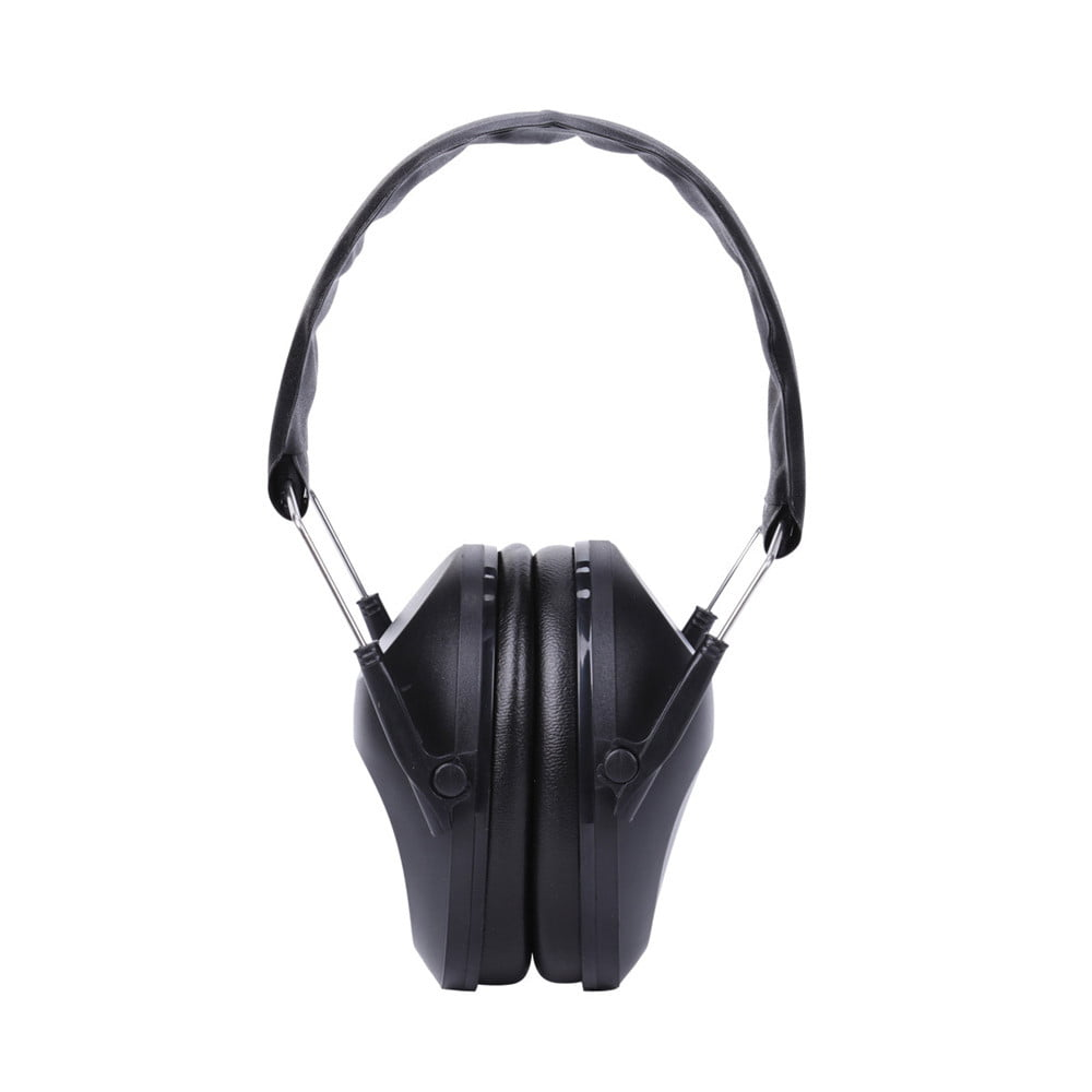 Tactical Sound Insulation Earmuffs Muffs Safety Shooting Hunting Noise Canceling