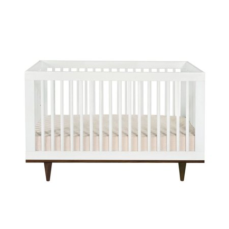 Baby Mod Marley 3 In 1 Convertible Crib Walmart Com