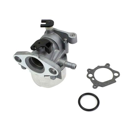 Replacement Carburetor - Carburetor Engine Carb Replacement For Briggs Stratton 799871 Old Part 790845