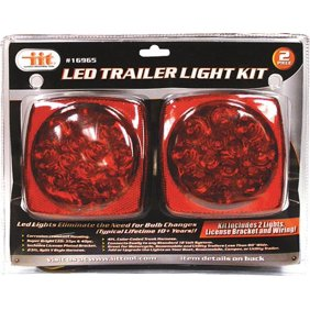 LED Trailer Light Kits